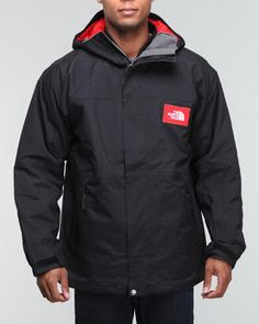 Northface from Dr Jays