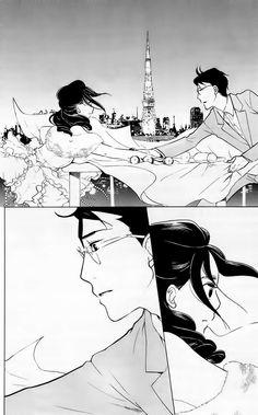 Manga Kuragehime Capítulo 48 Página 25
