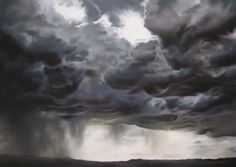 Find the latest shows, biography, and artworks for sale by Zaria Forman. Zaria Forman's pristine, photorealist paintings of the ocean and remote, icy landsca… Watercolor Clouds, Cloud Tattoo, Hyperrealism, Pastel Drawing, Sky And Clouds, Nature Paintings, Fine Art Gallery, Paintings For Sale, Pastel Paintings