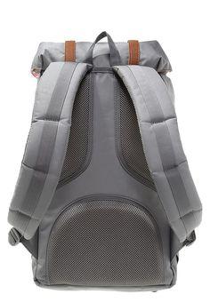 Herschel LITTLE AMERICA - Plecak - grijs/bruin za 489 zł (30.03.17) zamów bezpłatnie na Zalando.pl.