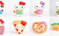 Hello Kitty Reversible Plush from Sanrio Hello Kitty Plush, Sanrio, Fairy, Photo And Video, Instagram, Angel