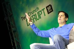 Mark Cuban Explains The Four Parts Of An Ideal Investment Pitch. Mark Cuban sat down at TechCrunch Disrupt SF today to talk privacy and founding businesses. However, from Shark Tank to his own investment firm, Mr. Cuban, is also a prolific investor, which lead…
