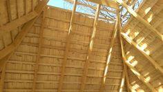 Cabana de la Baia Sprie - Maramureș - wooden schindel roof