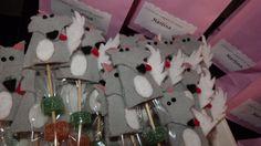 Caperucita Roja y el Lobo -Títeres de Dedo Lobo Feroz hechos en paño lenci Advent Calendar, Christmas Ornaments, Holiday Decor, Diy, Home Decor, Red Riding Hood, Facts, Decoration Home, Bricolage