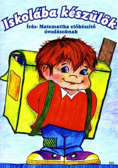 Iskolába készülök - Kiss Virág - Picasa Webalbumok Prep School, After School, Web Gallery, Math Activities, Children, Kids, Kindergarten, Homeschool, Teaching