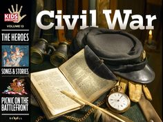 """Our iPad app on the Civil War examines this crucial time in our nation's history, with an interactive timeline of the war's most important events, an interactive """"diary,"""" and a gallery of notable figures from the era. Selected by Apple as Best Apps in Education."""