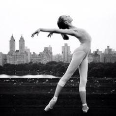 Ballet photography <3