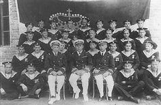 Singule, Rudolf : S Navy Memorial, Silent Running, Austrian Empire, Austro Hungarian, Kaiser, Submarines, Sound Of Music, Warfare, Troops