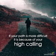 If Your Path Is More Difficult - https://themindsjournal.com/if-your-path-is-more-difficult/