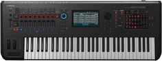 Yamaha Montage 61-Key (Want)