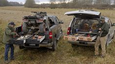 TruckVault Secure Storage Solutions :: Sports & Outdoor Products