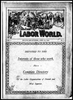Labor Day genealogy  PDF: http://www.lib.washington.edu/specialcollections/laws/copy_of_labor-archives-in-the-united-states-canada-a-directory