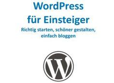 """Gratis: eBook Wordpress für Einsteiger bei Strato zum Download https://www.discountfan.de/artikel/c_gratis-angebot/gratis-ebook-wordpress-fuer-einsteiger-bei-strato-zum-download.php 99 Seiten WordPress-Wissen zum Nulltarif: Bei Strato gibt es derzeit das eBook """"WordPress für Einsteiger"""" zum kostenlosen Download, eine Registeriung ist nicht nötig. Gratis: eBook WordPress für Einsteiger bei Strato zum Download (Bild: Strato.de) Das Gratis-eBook """"WordPres"""