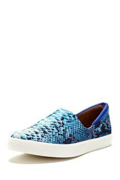 Donald J. Pliner  Sonia Slip On Sneaker  $42.00