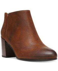 Franco Sarto Narcissa Booties - Booties - Shoes - Macy's