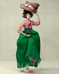 한복의 아름다움 !! 한복 화보들 모음 :) : 네이버 블로그