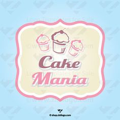 Buy Cupcake Logo Design only $99! Buy Logo Templates, Logo Stock, Logo Store. Creative, Affordable, Professional Logo Designs. Buy Now! Big Sales >>