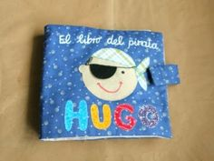 Libros de tela - YouTube Silent Book, Montessori Toddler, Busy Bags, Creative Kids, Book Activities, Diy For Kids, Drink Sleeves, Baby Toys, Patches
