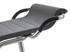 OPUS - Barhocker für Mayer Sitzmöbel Opus, Outdoor Furniture, Outdoor Decor, Sun Lounger, Home Decor, Industrial Design, Counter Height Stools, Products, Chaise Longue
