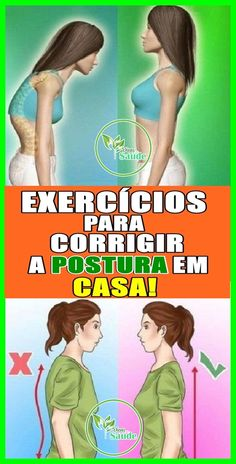 Although having a hunched shoulders and bad posture is a bad appearance for your body, it can also lead to some health issues. To prevent hunched shoulders and improve your posture, we are giving you the best 6 exercises and stretches. After Workout Stretches, Posture Exercises, Better Posture, Bad Posture, Healthy Tips, How To Stay Healthy, Keto Regime, Lose Lower Belly Fat, Improve Posture