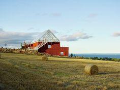 Galería - Casa Natural en Uppgrenna / Tailor Made arkitekter - 16