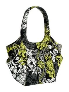 vera+bradley - Click image to find more Women's Fashion Pinterest pins