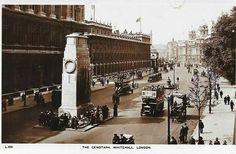 The Cenotaph Whitehall