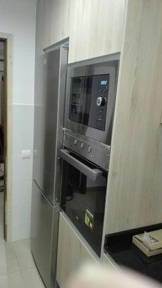 Muebles de cocina en Palma de Mallorca - Trabajos realizados - COCIPLANET MALLORCA