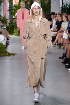 Lacoste Spring/Summer 2017 Ready-To-Wear