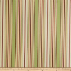 Trend 2787 Sorbet from @fabricdotcom  This lovely woven fabric is perfect for draperies, valences, and upholstery projects.  Fabric features 30,000 double rubs.