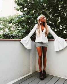 🕊 Celebrating t latest campaign Summer Outfits, Casual Outfits, Cute Outfits, Fashion Outfits, Womens Fashion, Fashion Trends, Women's Summer Fashion, Autumn Fashion, Dressed To Kill