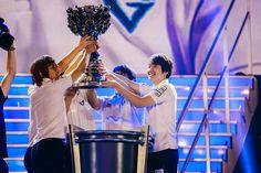 eSports Business World: Cambiamenti in arrivo per la Season 2015 (Eu LCS)