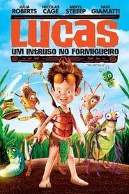 O Rapaz Formiga Dublado Filme Completo 2006 Pt