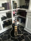 Gibson 1957 Les Paul Custom 3 Pickup w/Bigsby Black Beauty VOS Electric Guitar