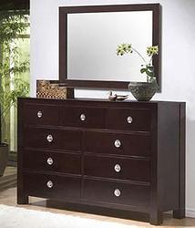250 Series Dresser