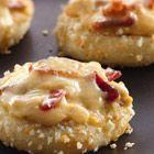 Gruyere bacon mini pizza #recipe #SnackMadness