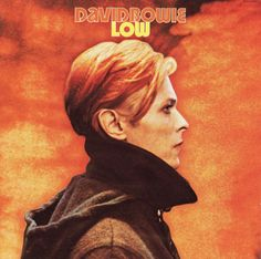 """David Bowie """"Low """" (1977) as the story goes...Nick Lowe put out an album called """"Bowi"""" in response to Bowie's """"Low"""".  hahhahaa"""