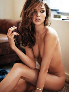 Miranda Kerr | Model | Australian (English / Scottish / French)