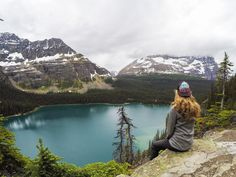 Highlights from 11 of Canada's National Parks Canada National Parks, Yoho National Park, Places To Travel, Places To See, Travel Destinations, Winter Destinations, Get Outdoors, The Great Outdoors, Canadian Travel