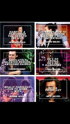 Awwwe Harry Styles everybody!!!