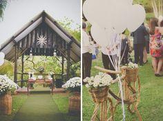 Casamento Boho Chic: 10 dicas de decoração - Casa e Festa