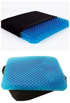 Best cushion for your But EVER! Click to joing the revolution. #spon #gadgets