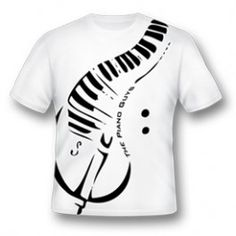 I would LOVE to have a Piano Guys t-shirt!!:D