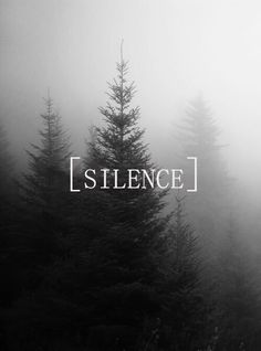 Image via We Heart It #black #blackandwhite #boy #cry #forest #girl #sad #silene