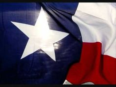 The Texas State Song