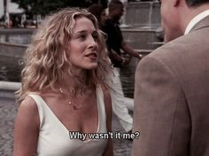 Blurred Blessings — Sarah Jessica Parker in Sex and the City. City Quotes, Movie Quotes, Cinema Quotes, Sad Quotes, Qoutes, Disney Instagram, Instagram Girls, Architecture Quotes, Drawing Architecture