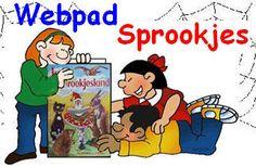 Webpad sprookjes
