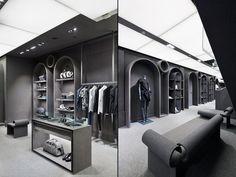 Viktor Rolf store Paris 04 Viktor&Rolf store, Paris
