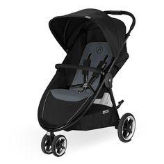 Cybex Agis M-Air3 Stroller - Moon Dust | Babies R Us Australia