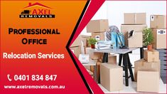We offer the best solution for or office relocation in We offer services for local office shifting and intercity office. Call us on 0401 834 847 or visit us. Office Relocation, Relocation Services, Perth, Brisbane, Furniture Removalists, House Removals, Good House, How To Remove, Australia